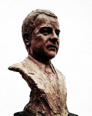 Retrato de Manuel Siurot #manuelsiurot #