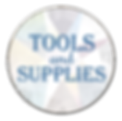 Nail Art Tools and SUpplies