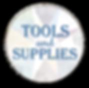Nail Art Tools and SUpplies