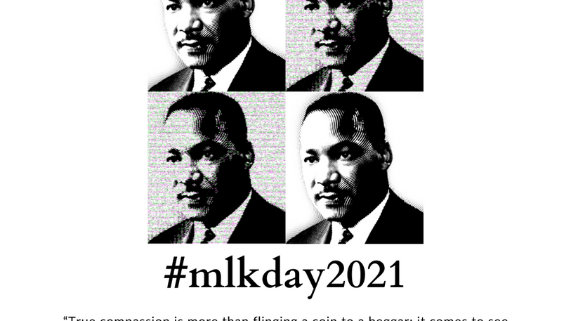 Celebrating Dr. King's Legacy