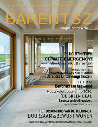 Barentsz magazine #1