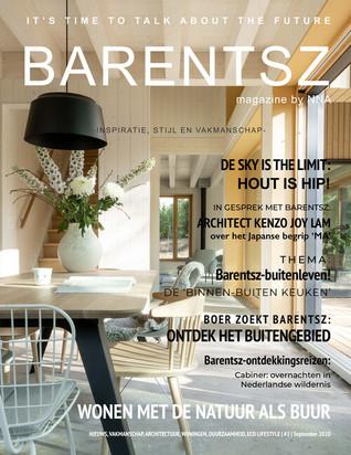 Barentsz magazine #2