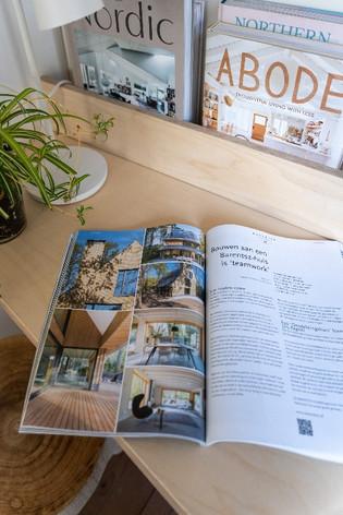 Drieklomp magazine