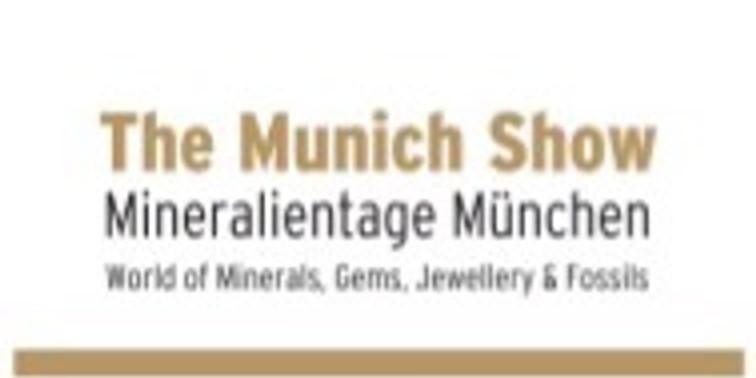 Gemworld Munich 2019