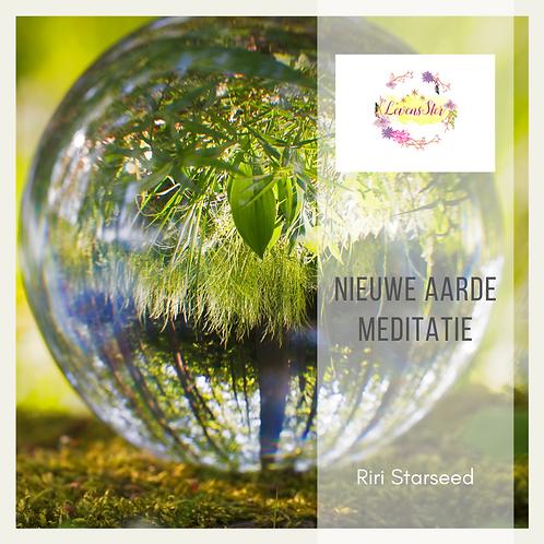 Nieuwe aarde meditatie