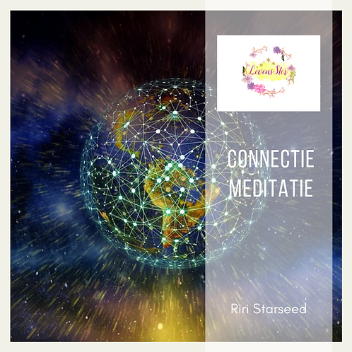 Connectie meditatie