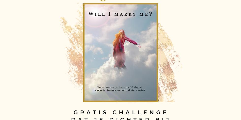 GRATIS 7 daagse selflove challenge