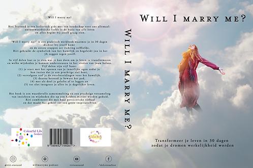 Will I marry me?E-book.epub