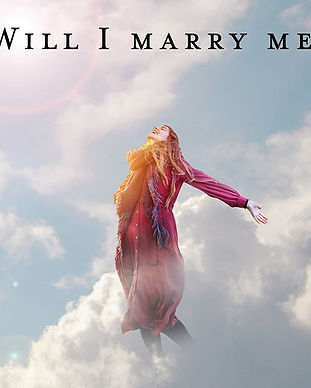 Will I marry me_