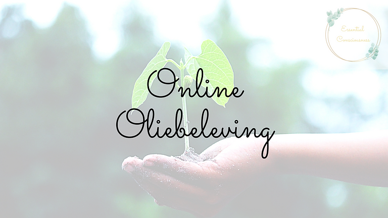 Online Oliebeleving