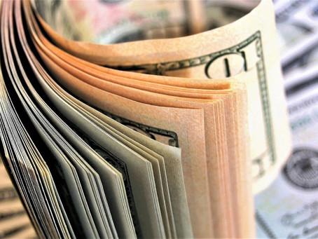 Geld als meest inventieve tool voor bewustwording