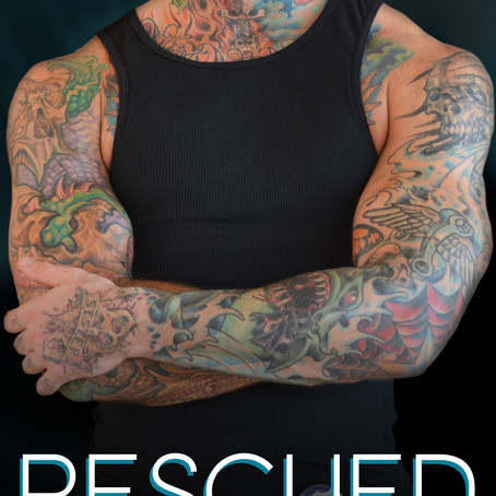 Read Chapter One of Rescued: An Everyday Heroes World Novel!