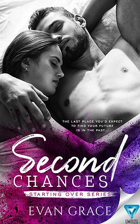 Second Chances FRONT COVER.jpg