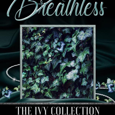 Leave Me Breathless: Ivy Collection is coming soon!!  Check out Chapter One of The Change UP by moi