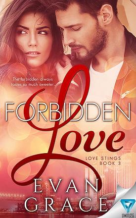 2016-1047 Evan Grace, Forbiden Love B03.