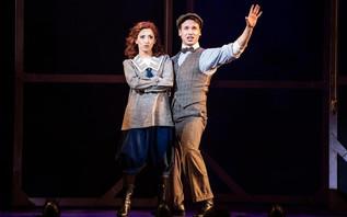 Funny Girl : de Broadway au Théâtre Marigny !