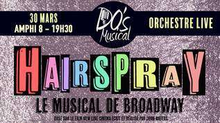 Soutenez la nouvelle production du Do's Musical !