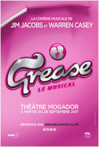 Grease s'invite à Mogador