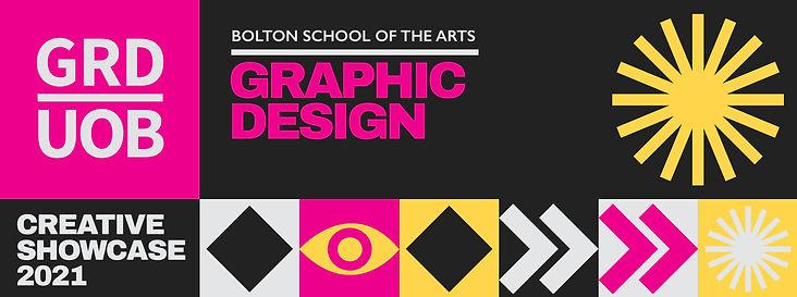 Creative Show Branding 2021 - GRD Header