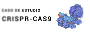 Caso de Estudio - CRISPR-Cas9