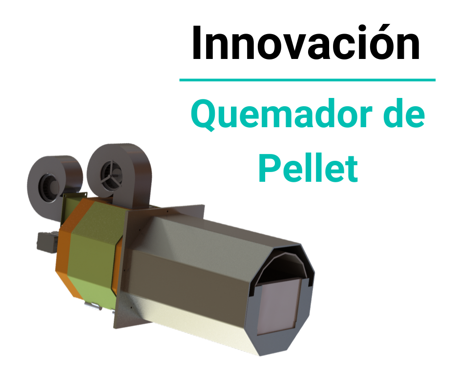 Innovción I+D