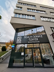 Ordinationszentrum Wiener Privatklinik