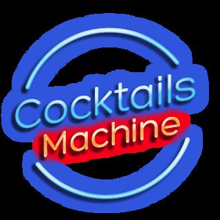 Cocktailsmachine   drinkntec.CH