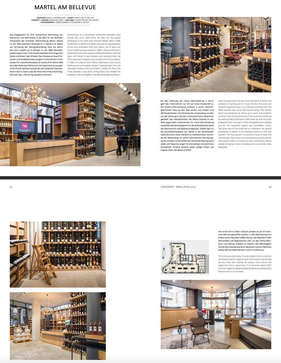 Retail Design International 2018