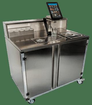 STATION_Cocktails_Machine