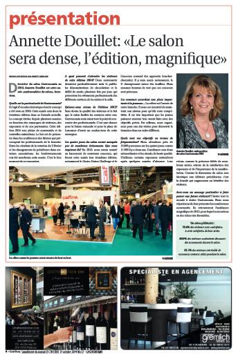 Le Cafetier 2016