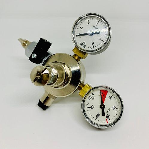 Manomètre pour gaz WineEmotion.CH