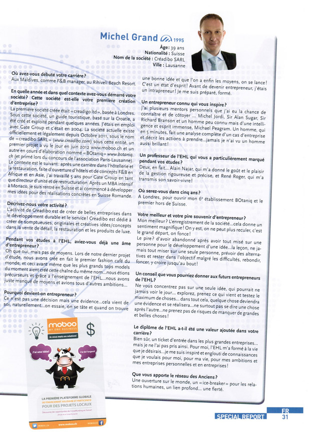 AEHL Magazine