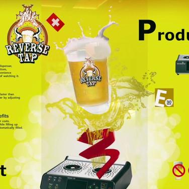 ReverseTAP | drinkntec.CH