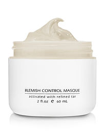 709-2 Blemish Control Masque Open Lid Ra