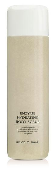 S-104-8 Enzyme Hydrating Scrub Vanilla Final New Bottle.jpg