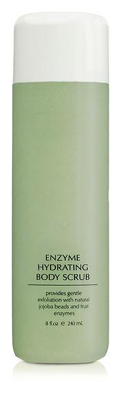 S-104-8 Enzyme Hydrating Scrub Cucumber FInal New Bottle.jpg