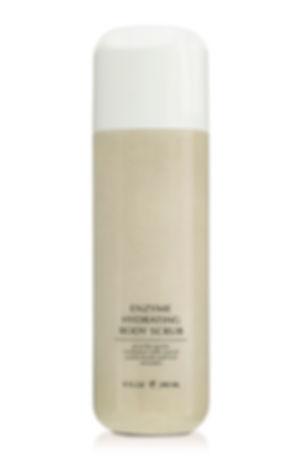 S-104-8 Enzyme Hydrating Scrub Vanilla F