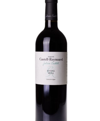 Domaine Castell-Reynoard, Bandol 2014 'Coeur de Vigne'