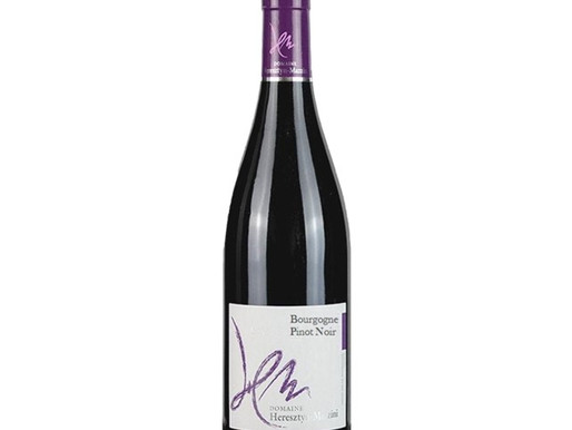 Domaine Heresztyn-Mazzini Bourgogne Pinot Noir, 2018 France