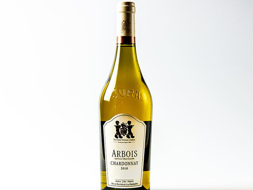Fuitiere Cooperative d'Arbois 'Béthanie' Chardonnay/Savagnin 'Demi-Sous Voile' 2016 Jura France