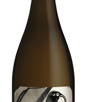Philippe Guerin 'Abstraction #3' Chardonnay, 2019, Vin de France, Touraine, France