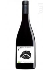 Vigneron Parisien  'Turbigo' Vin de France  Cinsault 2018, France