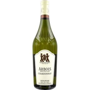 Fruitiere Vinicole Arbois, Arbois Chardonnay, 2018, Jura, France