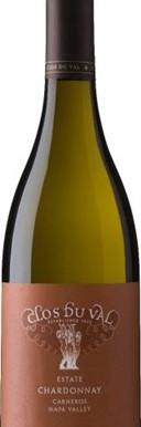 Clos du Val Carneros Chardonnay, 2017, Napa Valley, California