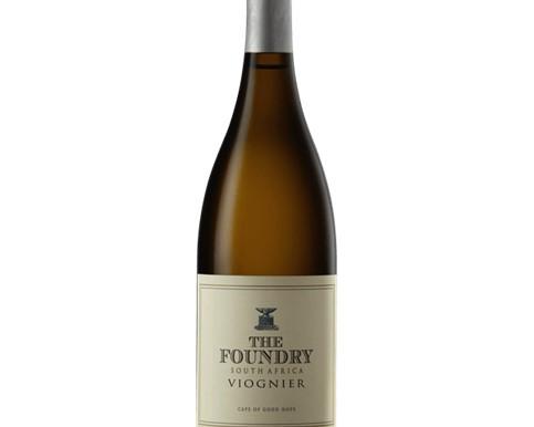 The Foundry Viognier, Stellenbosch, 2018 South Africa
