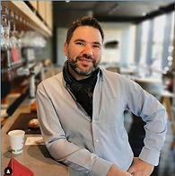 Arnaud Compas, Wine Curator for Altitude Wines