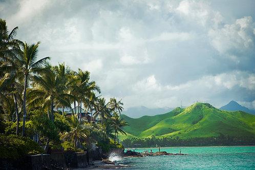 BCS Hawai'i: Stage Two