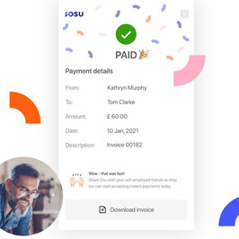 Business Development for Osu Pay