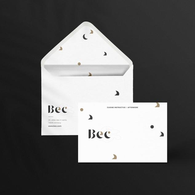 BEC restaurant