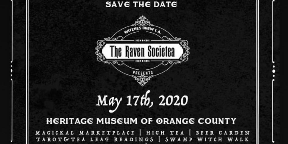 The Raven Socitea